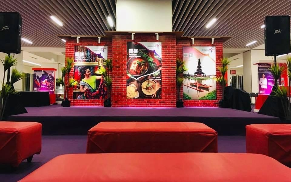 JWL Resources Asia Sdn Bhd | The leading event company in